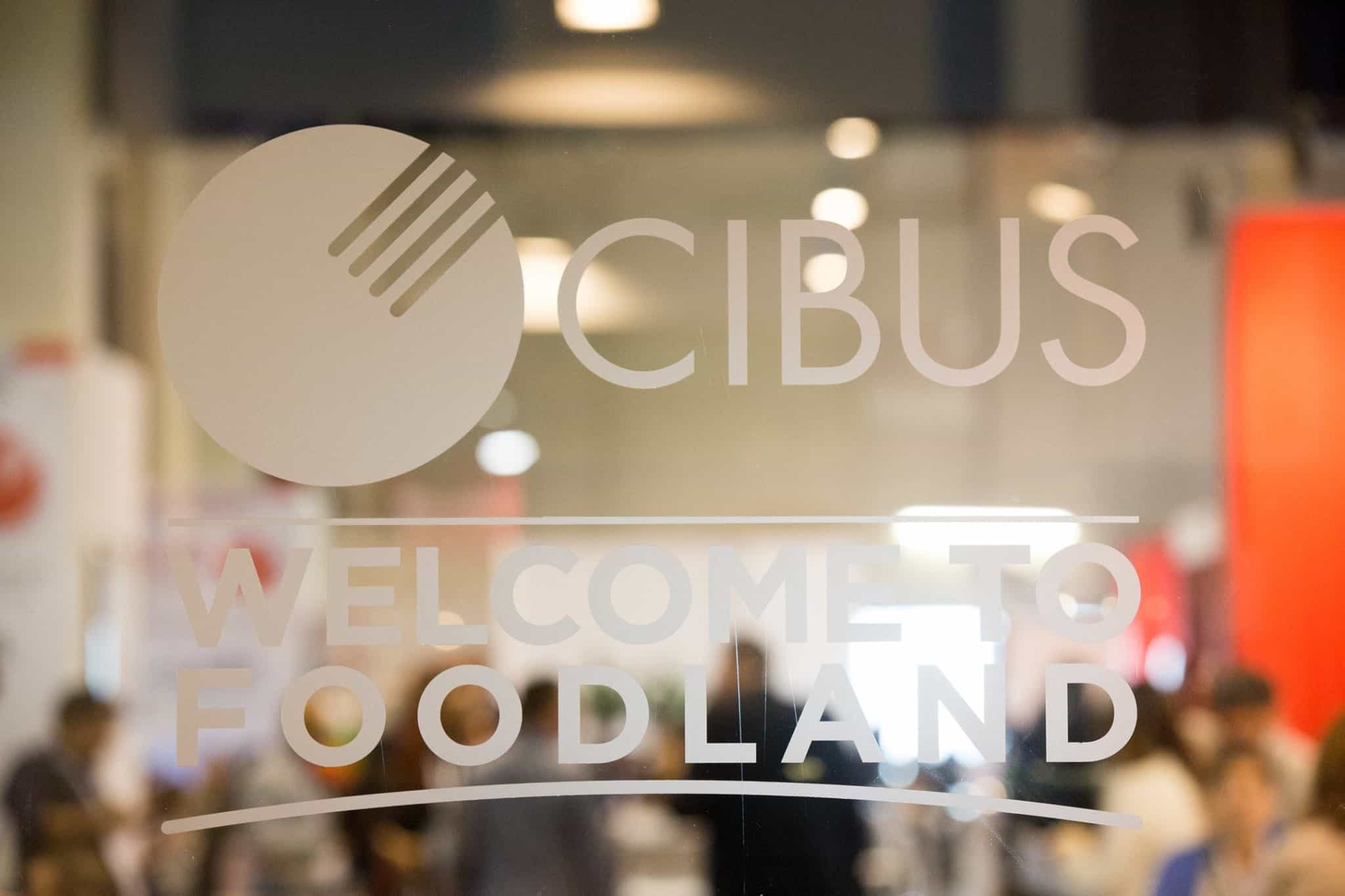 Cibus 2021 - Cluster Agrifood Nazionale
